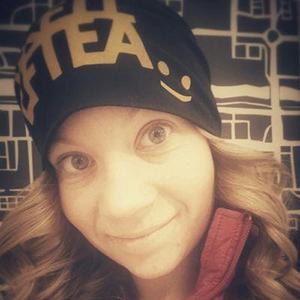 Sara Hällgren profilbild