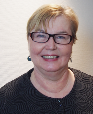 Ann-Sofie Burman