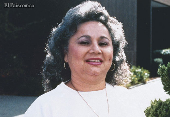Griselda Blanco Bildkälla: http://crazyforfilm.com/index.php/tag/griselda-blanco/