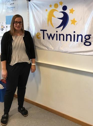 Emelie eTwinning