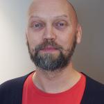 Tomas Svedgård
