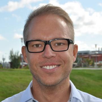 Pär Sundström