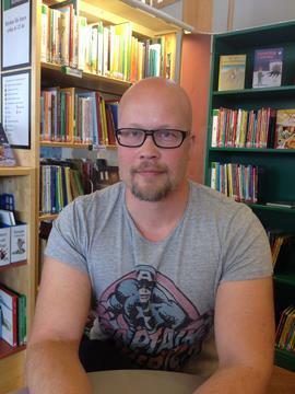 Tommy Bildström