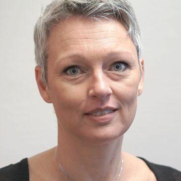 Maria Sjöstedt